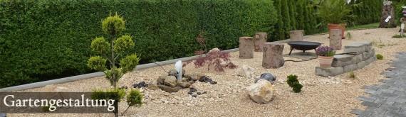 02 – Gilde Gartenbau Bisingen Gartengestaltung