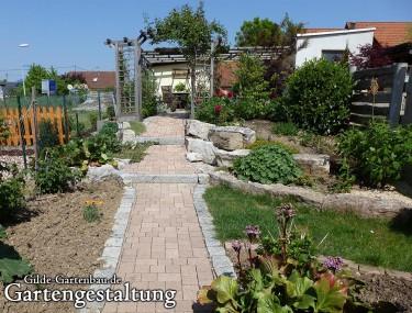 Gilde Gartenbau Bisingen Gartengestaltung 03