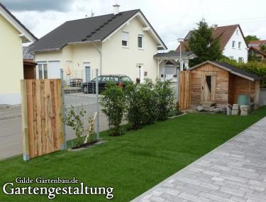 Gilde Gartenbau Bisingen Gartengestaltung 04