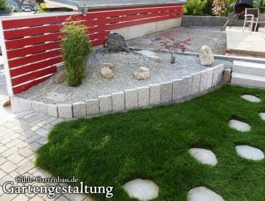 Gilde Gartenbau Bisingen Gartengestaltung 06