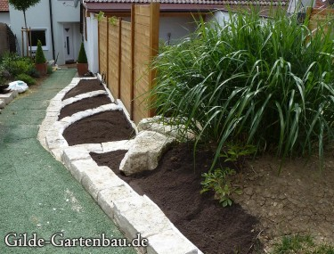 Gilde Gartenbau Bisingen Projekt Gartenanlage 03