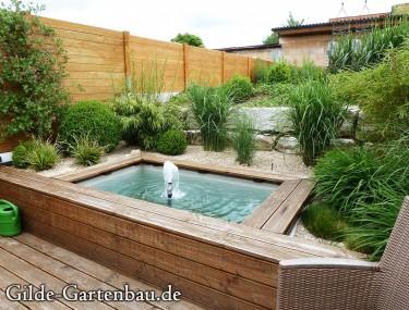 Gilde Gartenbau Bisingen Projekt Gartenanlage 04